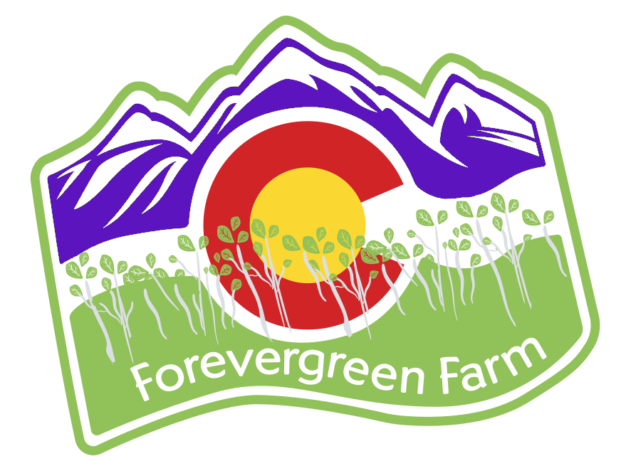 Forevergreen Farm Microgreens